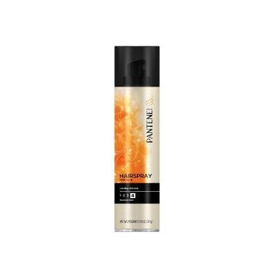 Pantene Pro-V Fine Hair Style Lasting Volume Aerosol Hairspray