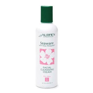 Aubrey Organics Facial Cleansing Cream