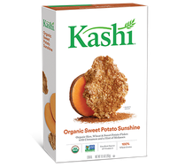 Kashi® Organic Sweet Potato Sunshine
