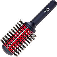 Wigo Volume & Shine Ceramic Brush with Boar Bristles