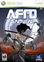 BANDAI NAMCO Games America Inc. Afro Samurai