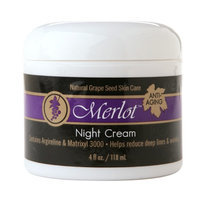 Merlot Night Cream