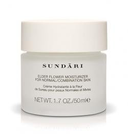 Sundari Elder Flower Moisturizer for Normal to Combination Skin