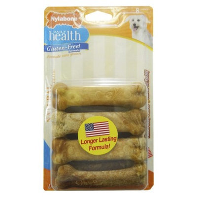 Daily Health Nylabone Roast Beef Small Treat 8ct