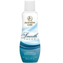 Ausrialian Gold Smooth Faces Facial Intensifier Tanning Lotion