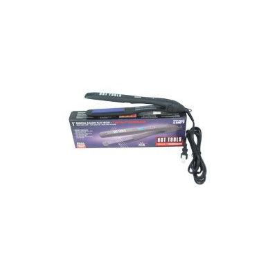Hot Tools U-HC-8098 Ceramic Tourmaline Digital Salon Flat Iron