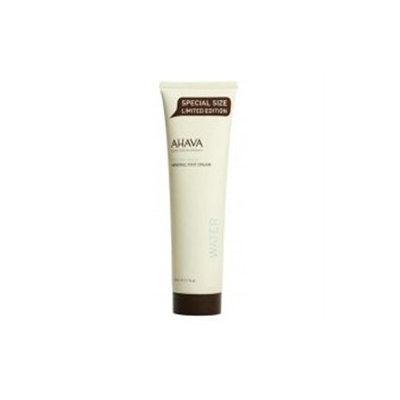 Ahava - Deadsea Water Mineral Foot Cream 50% More Limited Edition