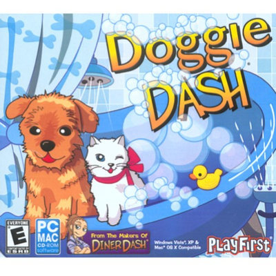 ENCORE 16510 DOGGIE DASH JC