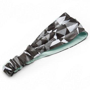 FILA Sport Reversible Aztec Headwrap (Blue)