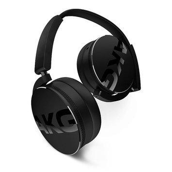 Akg. AKG Y50 On-Ear Headphones Y50BLK (Black)