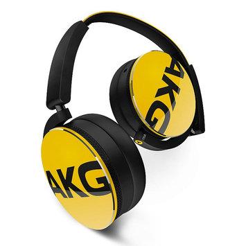 Akg. AKG Y50 On-Ear Headphones Y50YEL (Yellow)