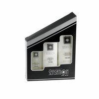 Swisa Beauty Spa Men Kit, 12.5-Package