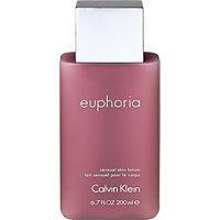 Calvin Klein Euphoria Sensual Skin Lotion