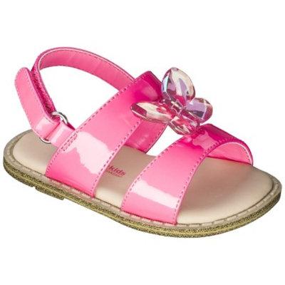 Genuine Kids from Oshkosh Infant Girl's Genuine Kids from OshKosh™ Albina Gladiator Sandals