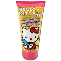 Hello Kitty Cotton Candy 7oz Moisturizing Shampoo