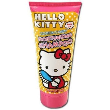 Hello Kitty Cotton Candy 7oz Moisturizing Shampoo