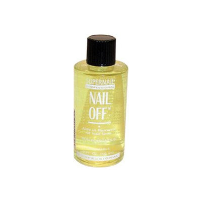 Supernail Nail-Off Nail Polish Remover