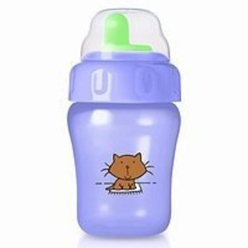Philips Avent Animal Magic Cup, Single, 9 Ounce,Color and Style may vary (Discontinued by Manufacturer)