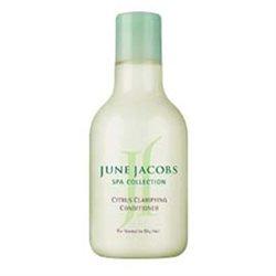 June Jacobs Citrus Clarifying Conditioner 6.7oz
