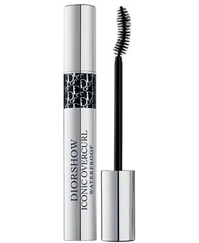 Dior Diorshow Iconic Overcurl Waterproof Spectacular Volume & Curl Professional Mascara