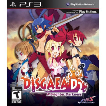 Atlus PS3 Disgaea D2: A Brighter Darkness