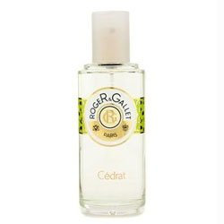 Roger and Gallet Cedrat Citron Cologne
