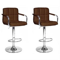 South Mission Chic Elite Bar Stool (Set of 2)