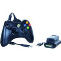 DreamGear Xbox 360- R Rechargeable Battery Power Kit