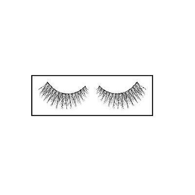 Reese Robert Whisper Strip Lashes with Adhesive