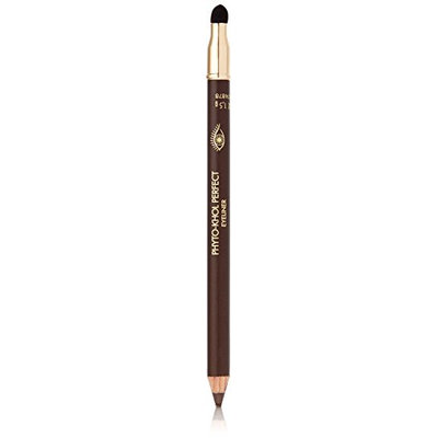 Sisley Phyto Khol Perfect Eyeliner with Blender and Sharpener for Women