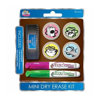 Mega Brands The Board Dudes Mini Dry Erase Kit