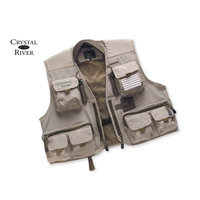 Southbend Sporting Goods Inc. Deluxe Fishing Vest-XL