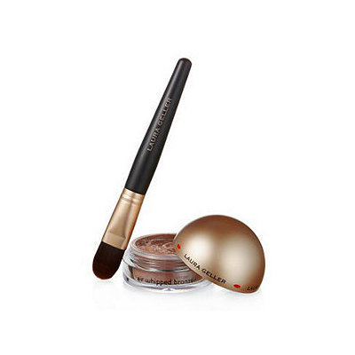 Laura Geller Beauty Air Whipped Bronzer with Brush