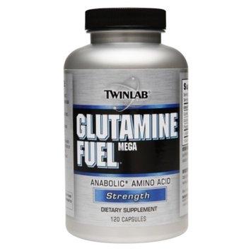 Twinlab Fuel Glutamine Fuel Mega