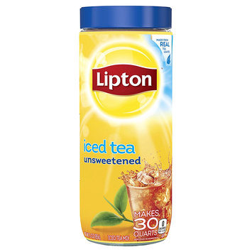 Lipton® Unsweetened Iced Tea Mix