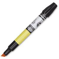 Chartpak Ad Markers tri-nib crimson P82