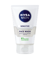 NIVEA for Men Sensitive Face Wash