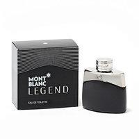 Mont Blanc Montblanc Legend Men's Eau De Toilette, 1.7 fl. oz.