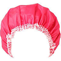 Hot Tools Satin Shower Cap