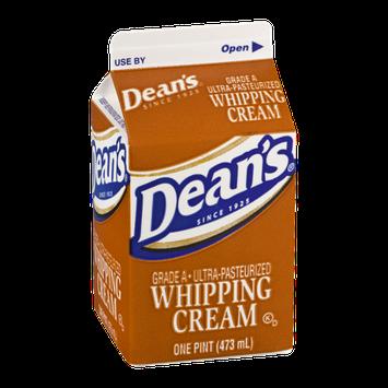 Dean's Whipping Cream