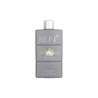 Keune Care Line Vital Nutrition Shampoo 33.8 oz/Liter