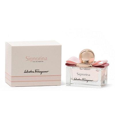 Salvatore Ferragamo Signorina Eau de Parfum Spray - Women's (Pink/Rose/Red)