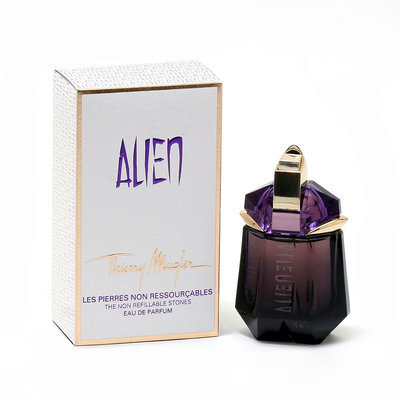 Fragrance Thierry Mugler Alien Eau de Parfum Spray - Women's (Orange/Vanilla)