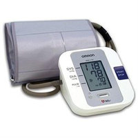 Omron HEM-712CLC Automatic blood pressure monitor w/large cuff