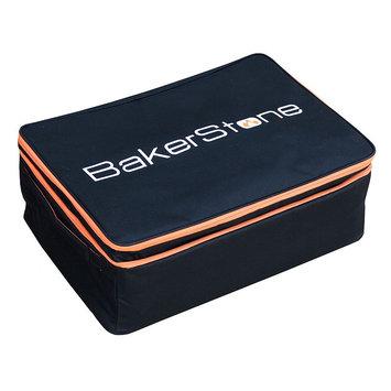 BakerStone Premium Pizza Oven Box Carrying Travel Bag (Black)