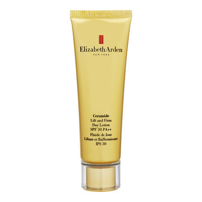 Elizabeth Arden Ceramide Lift and Firm Day Lotion Broad Spectrum Sunscreen SPF30 PA++