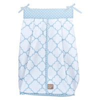 Trend Lab Diaper Stackers - Blue by Lab
