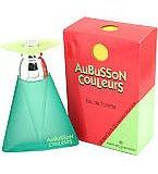 Aubusson Couleurs By Aubusson For Women. Eau De Toilette Spray 1.7 Ounces
