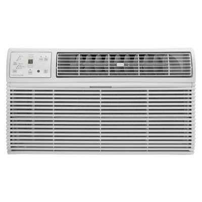 Frigidaire FFTH1022R2 Through-the-Wall Air Conditioner with Supplemental Heat Capability
