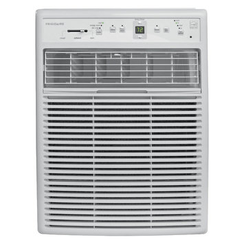 Frigidaire FFRS0833Q1 8,000 BTU 115V Slider/Casement Room Air Conditioner with Full-Function Remote